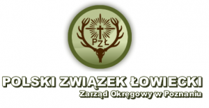 logo PZŁ Poznań