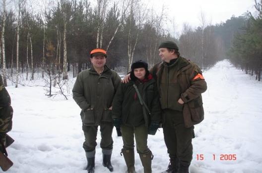 15 styczeń 2005